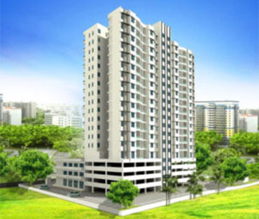 under construction projects in thane west